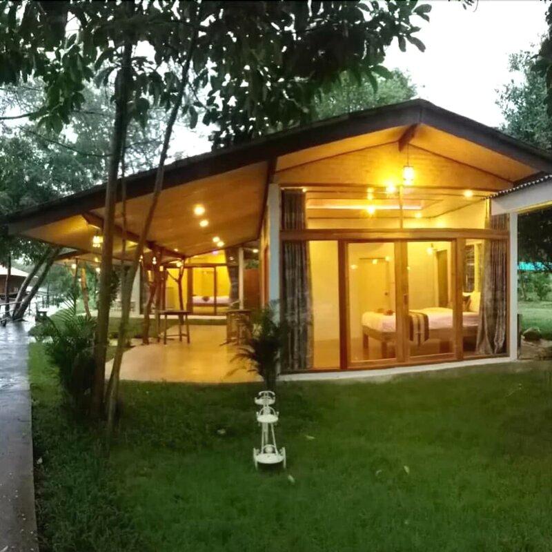 Kodaun River Kwai Resort