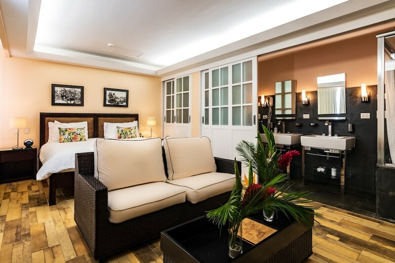 Gaia Hotel And Reserve - Adults Only