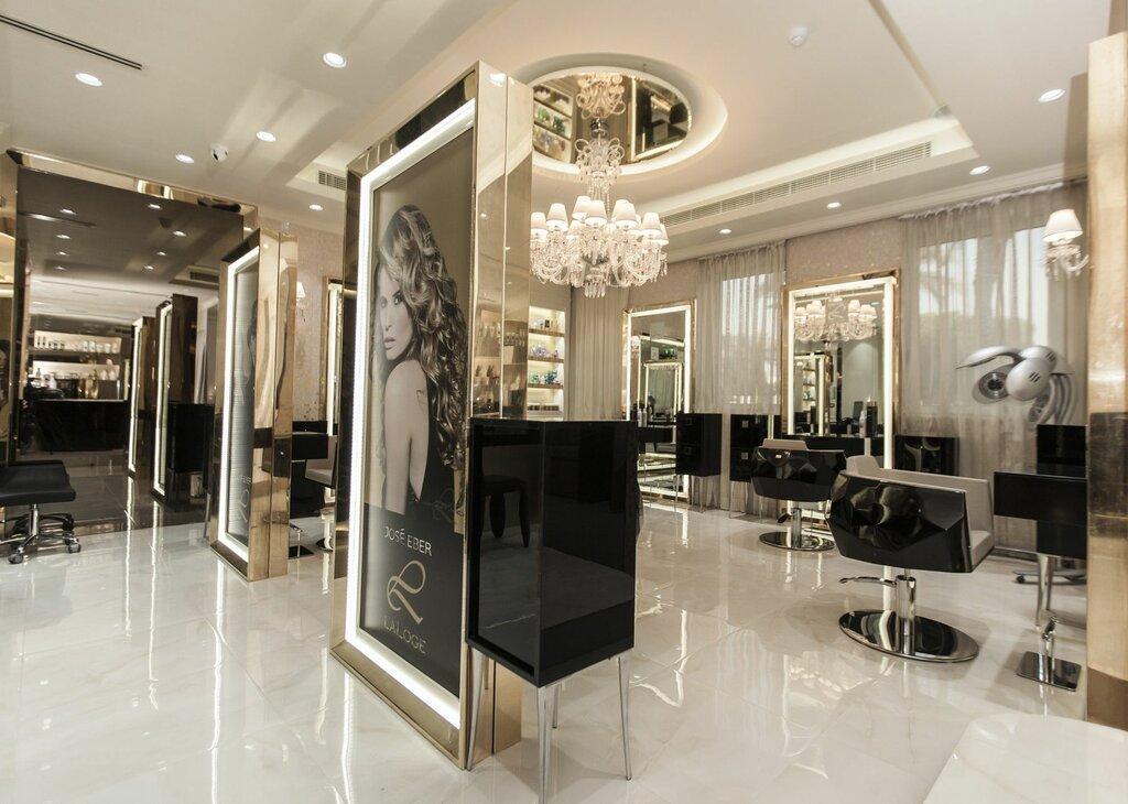 лучшие салоны красоты в мире фото интерьер украсит