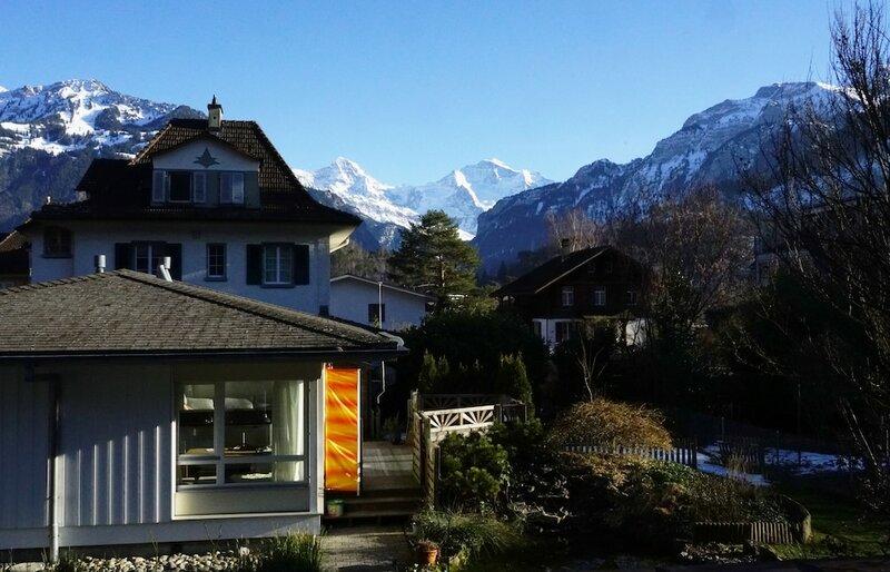 Adventure Guesthouse Interlaken