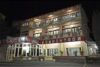 Hôtel Tombontsoa