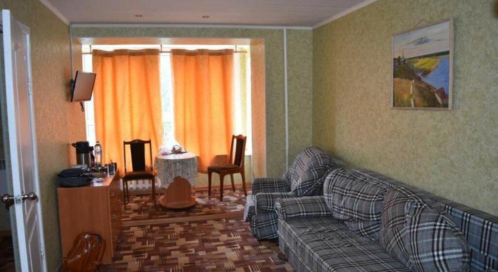 гостиница — Hotel — Пермь, фото №5