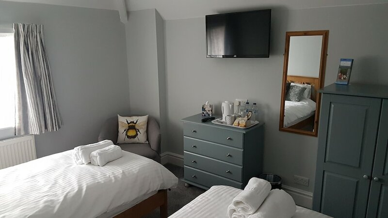 The Beehive Guest House