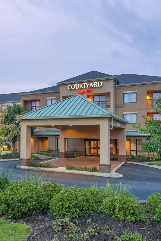 Courtyard by Marriott Montgomery Prattville