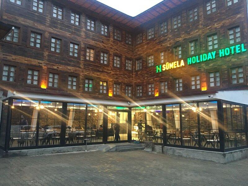 Sumela Holiday Hotel