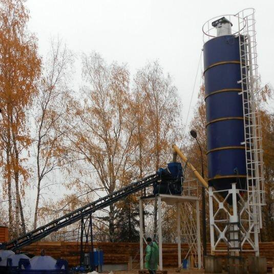 Бетон завод в бронницах доставка бетона тольятти