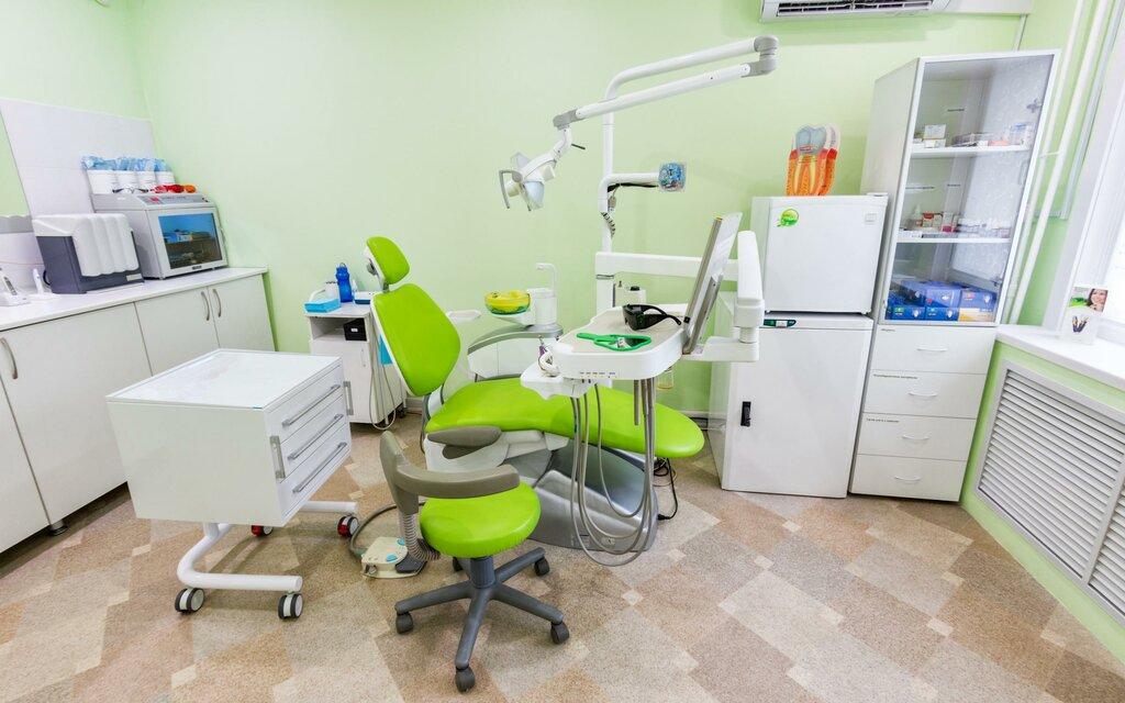 стоматологическая клиника — Стоматологический центр Вайс Вита — Иркутск, фото №1