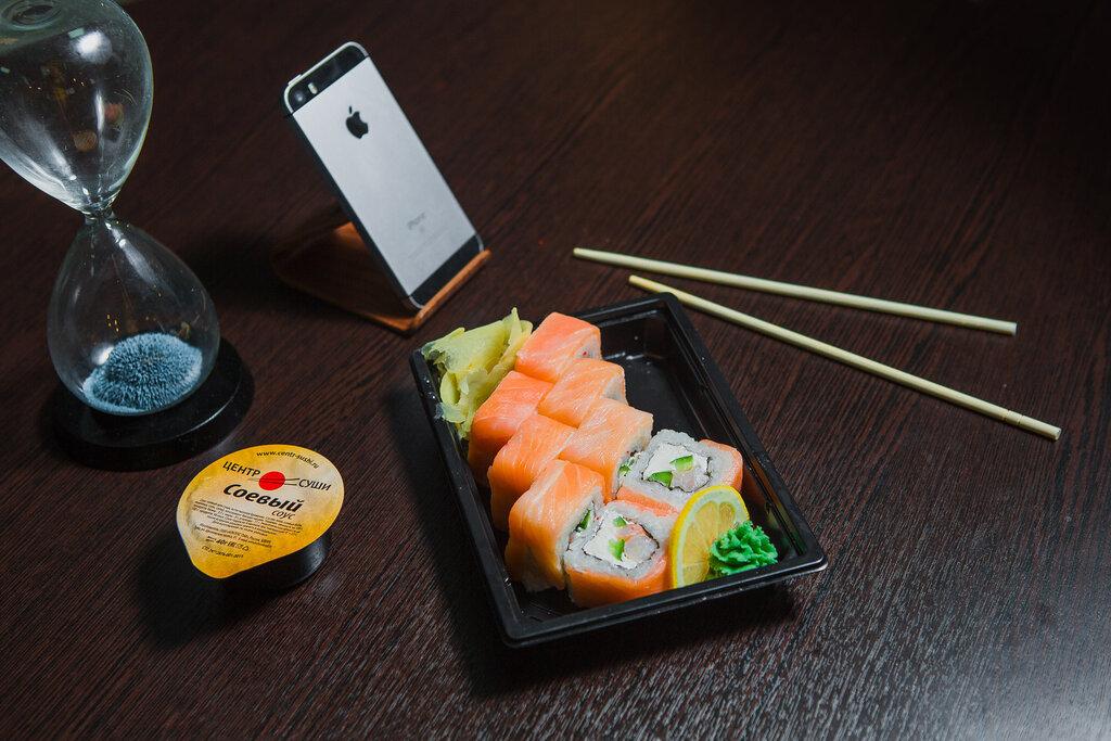 суши-бар — Kapibara — Полоцк, фото №4