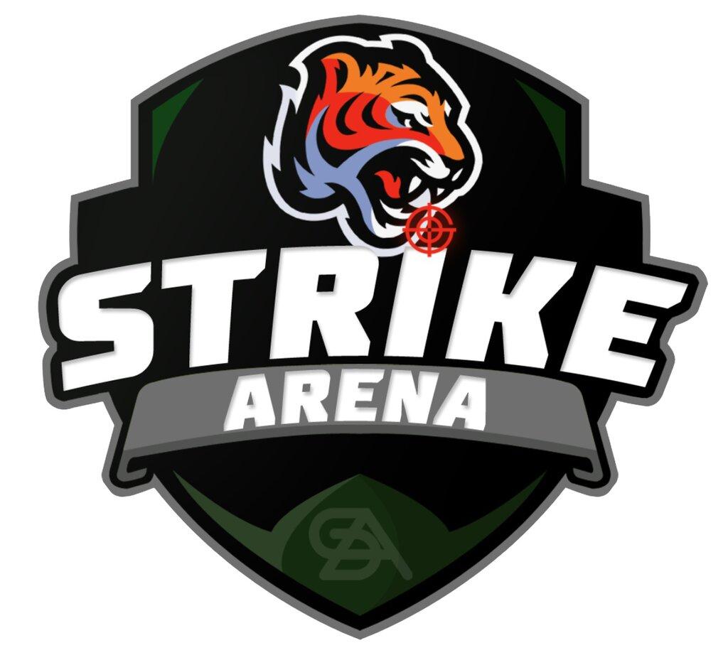 киберспорт — Strike Arena центр киберспорта — Чебоксары, фото №5
