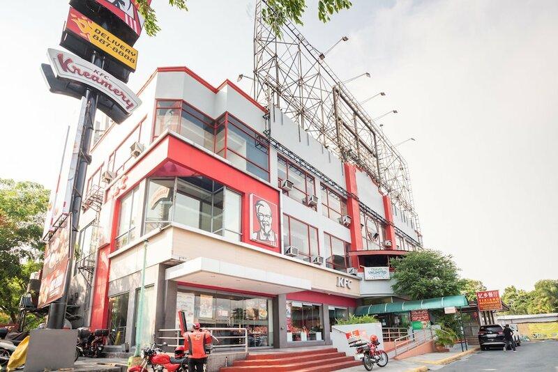 Oyo 181 Manila Airport Hotel