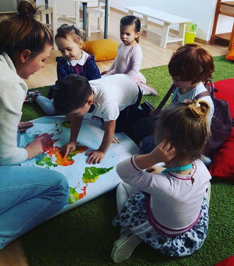 детский сад — OpenPlanetClub — Одинцово, фото №5