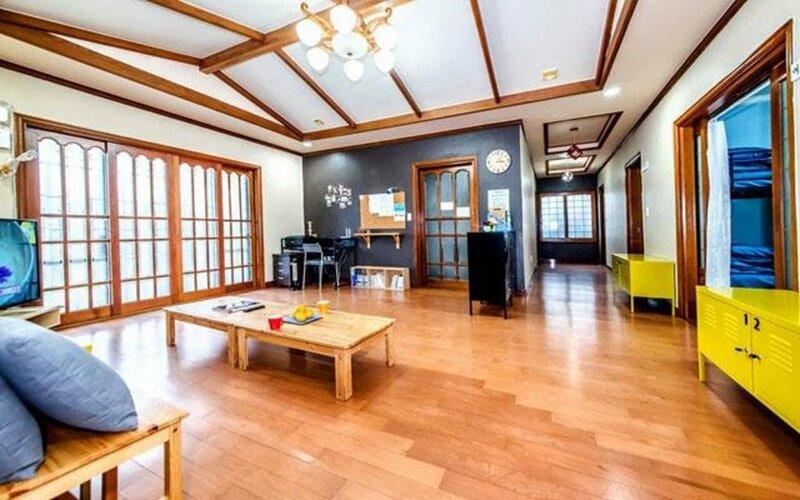 Baram Guesthouse