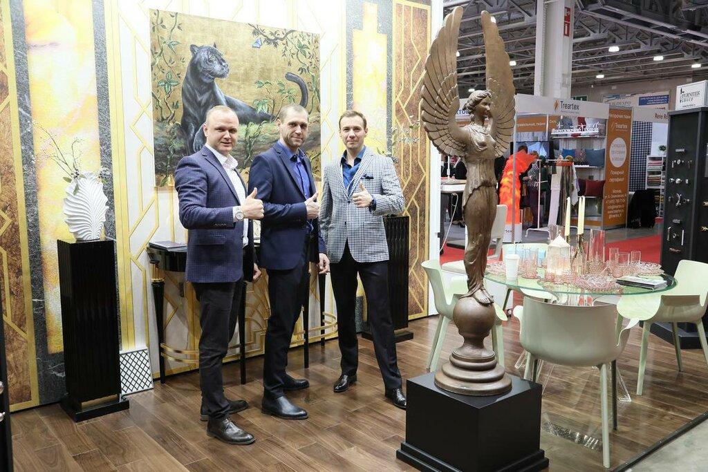 организация и обслуживание выставок — Batimat Russia — Москва, фото №5