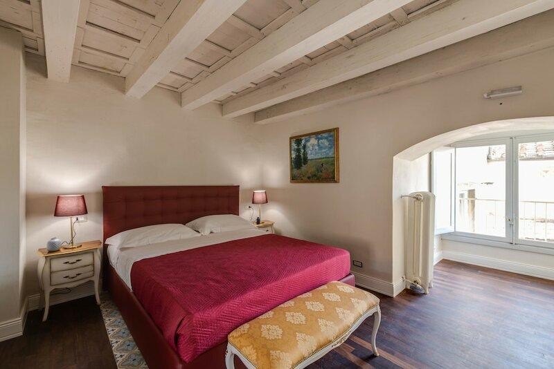 Sant'Egidio Apartment
