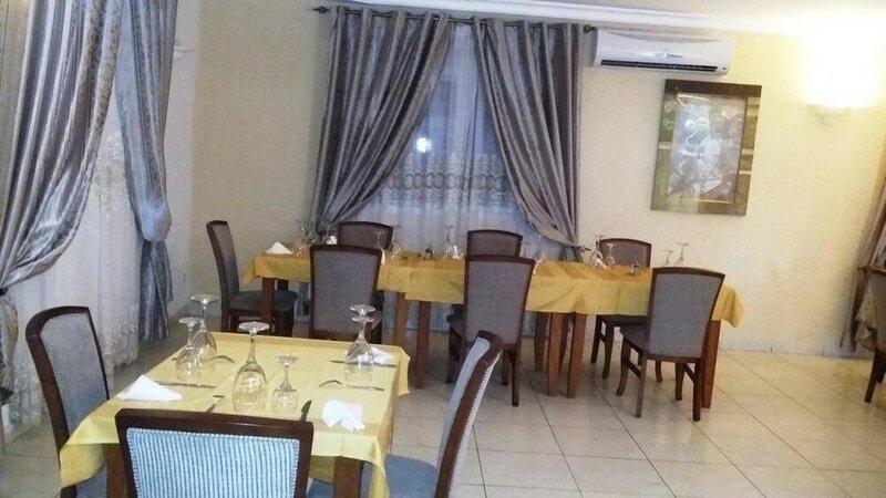 Hotel Du Littoral
