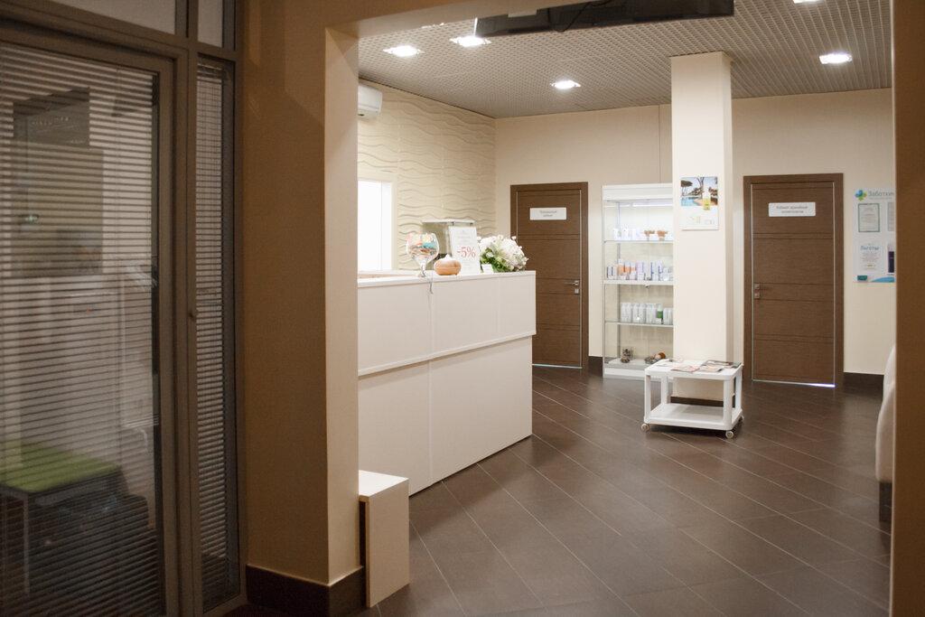 beauty salon — Pervoe Vpechatlenie — Shelkovo, photo 1