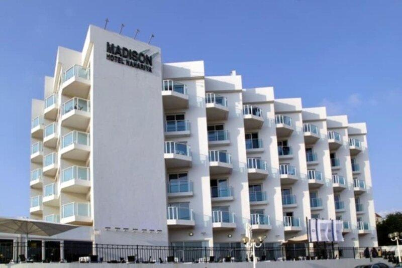 Madison Hotel Nahariya