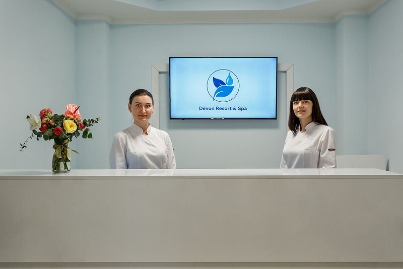 Devon Medical & SPA