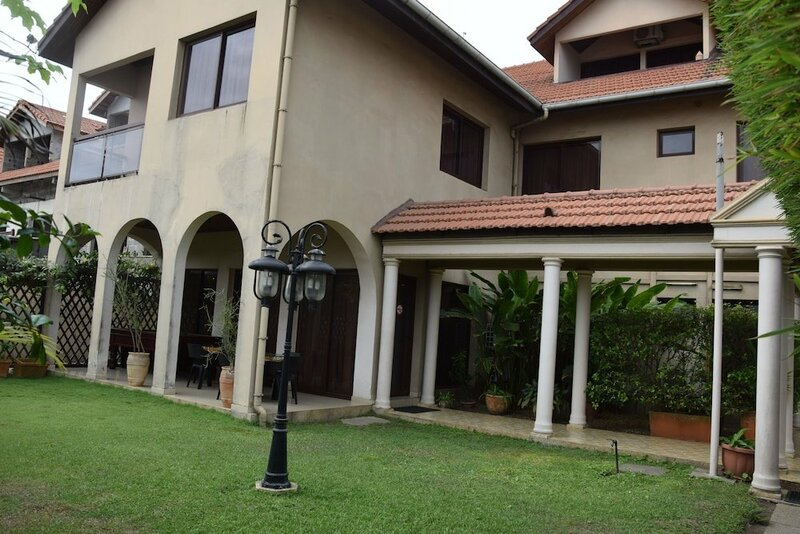 Hotel Logis Manthey