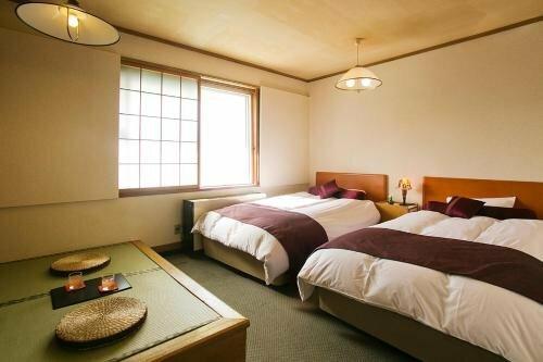 Senami Onsen Senami View Hotel