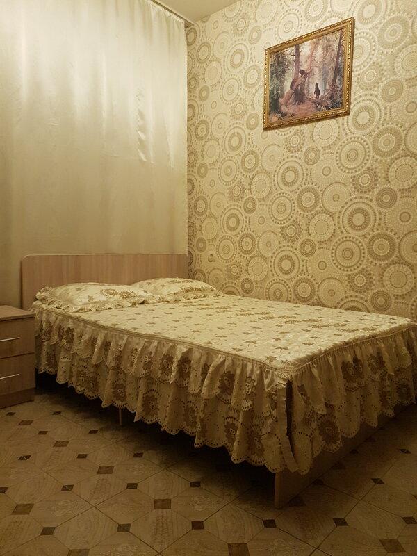 Гостевой дом СССР