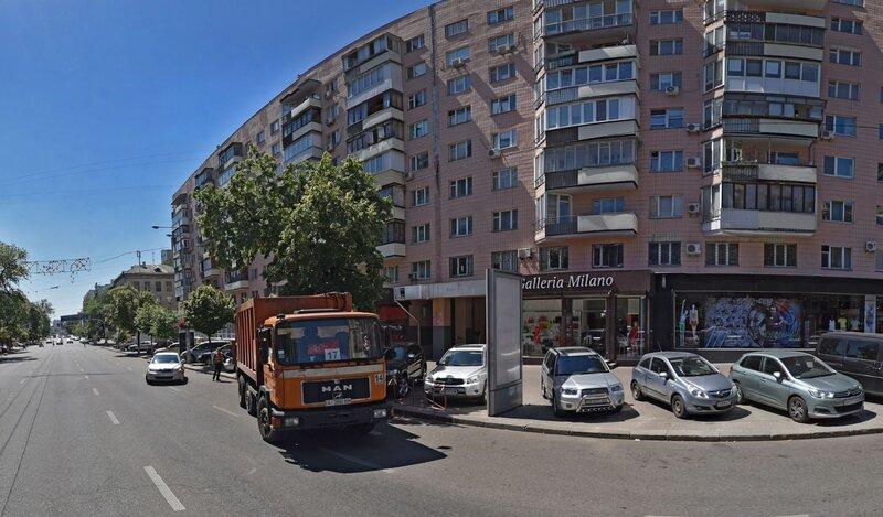 A&s Hostel Vasilkovsky