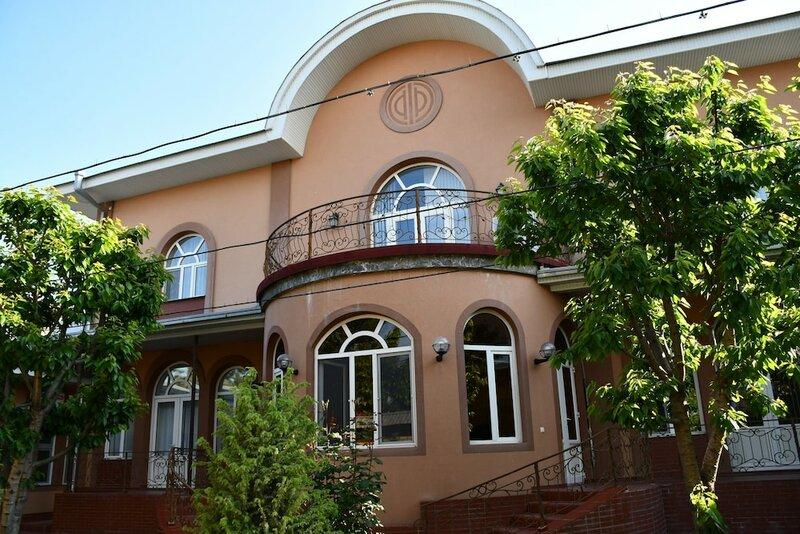 Мини-отель Nurziyo