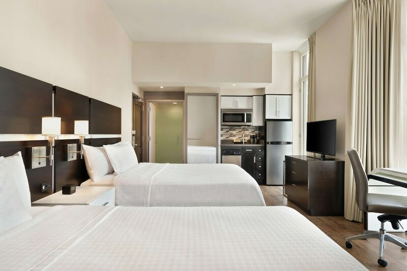 Homewood Suites New York/Midtown Manhattan Times Square