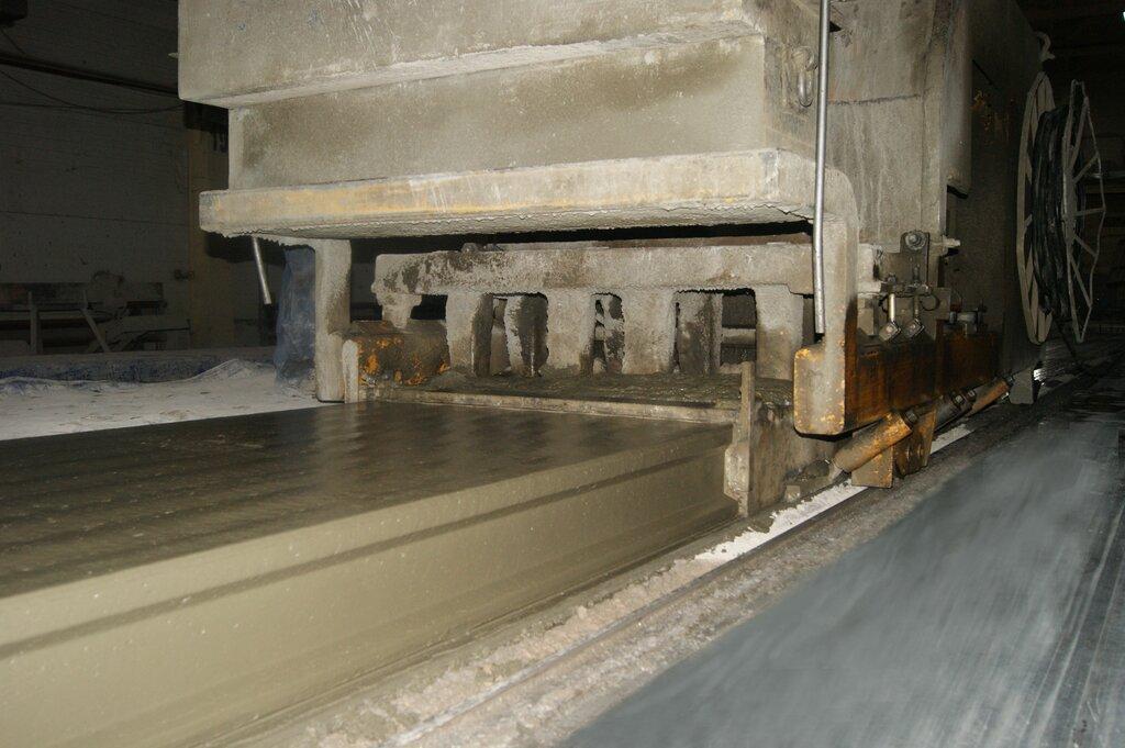 бетон прибрежный ярославль