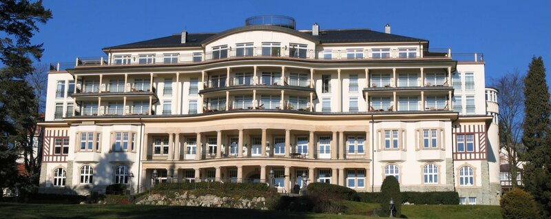 Falkenstein Grand, an Autograph Collection Hotel