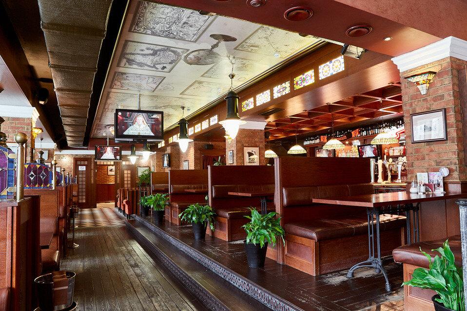 ресторан — Temple Bar — Зеленоград, фото №8