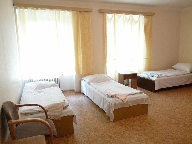 Ats Hostel Jednota