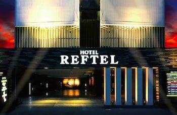 Reftel Shinyokohama - Adult Only