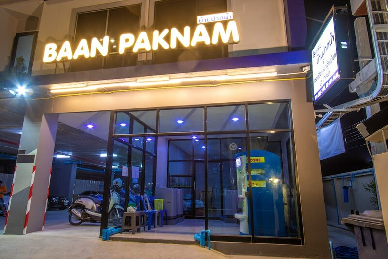 Baan Paknam Hotel