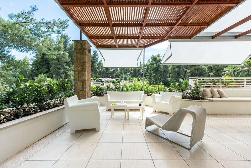 Palm Sani Villa by Jj Hospitality