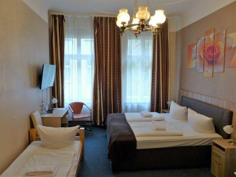 City Hotel Gotland