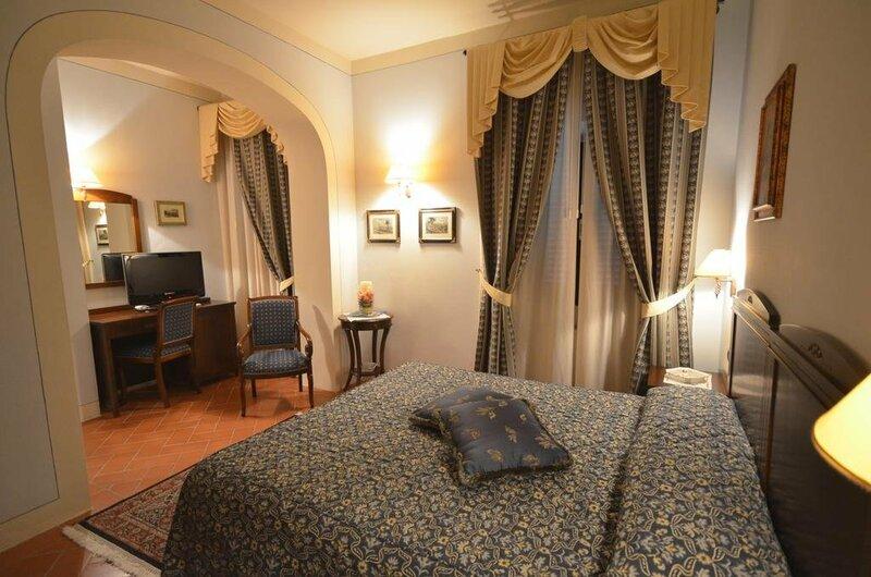 Antico Convento Park Hotel Et Bellevue