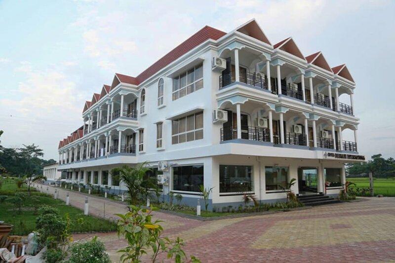 Oyo 29258 Hotel Debrani International