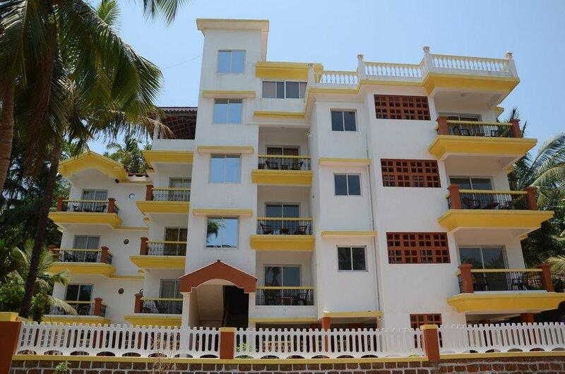 A's Holiday Beach Resort