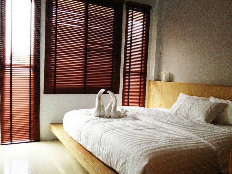 Zen Home Resort and Garden Phayao