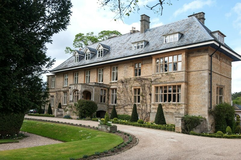 Lower Slaughter Manor