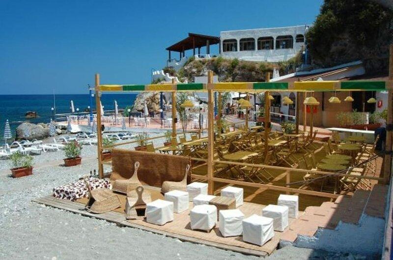 Cirucco Bay and Camping