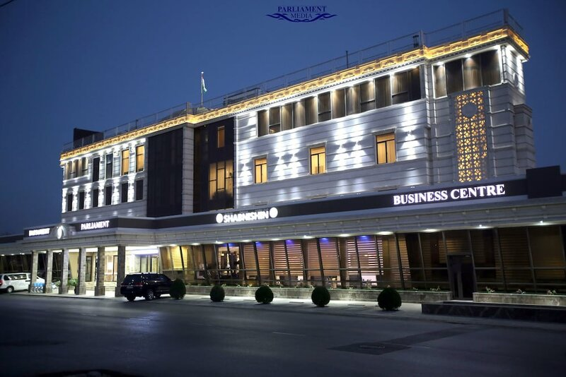 Parliament Palace Hotel