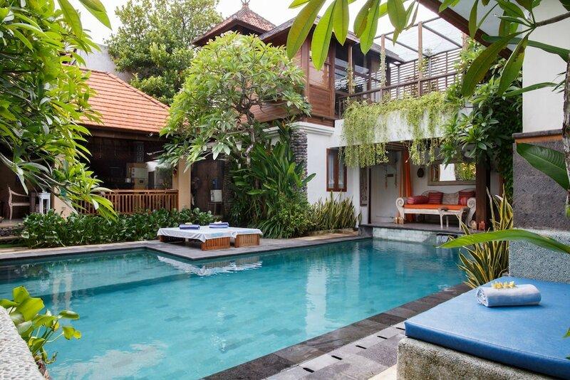 Villa Mesui Lotus