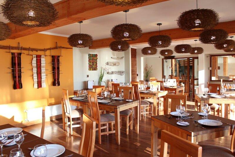 Hotel Lodge Las Cascadas
