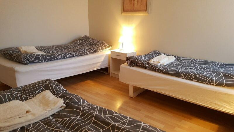 Kiðagil Guesthouse