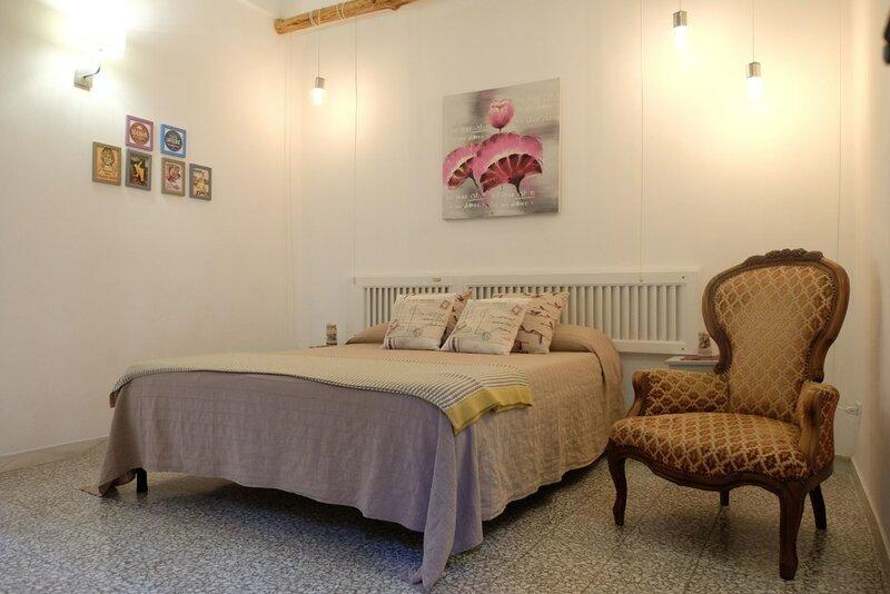 Casa Graziella & Terrace