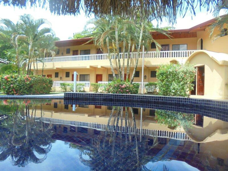 Hotel Delfin Playa Bejuco