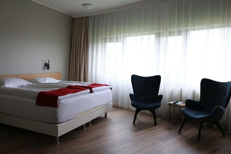 Selfoss Hi hostel