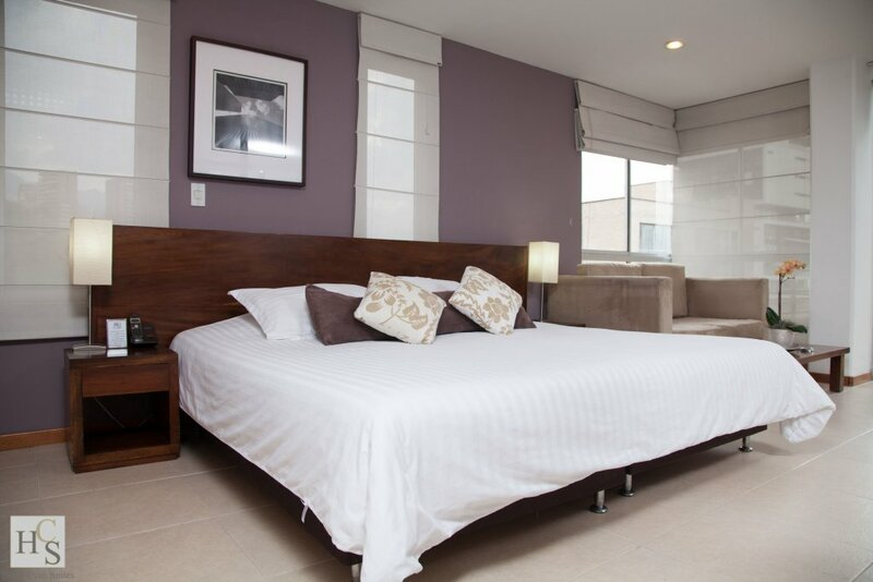 Cyan Suites